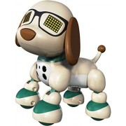 Zoomer Zuppies Interactive Puppy Noble