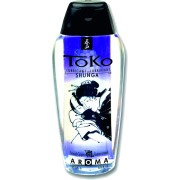 Shunga Erotic Art Toko Aroma - Sensual Grape - lubrificante uva