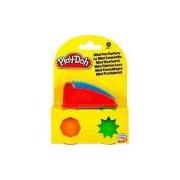 Brinquedo Conjunto Play-Doh Mini Fábrica - Hasbro