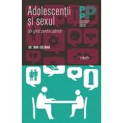 Adolescentii si sexul. Un ghid pentru parinti (eBook)