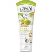 Lavera Body SPA Hand Care Organic Olive Oil & Organic Camomile 2 in 1 Care Hand and Nail Cream 20 ml