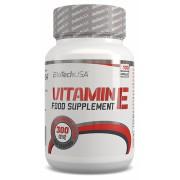 Vitamin E 300mg - Lichidare de stoc!