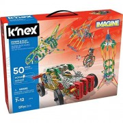 K'nex KNEX Imagine Power and Play Motorized Building Set 529 Pieces Ages 7 and Up Construction Educational Toy