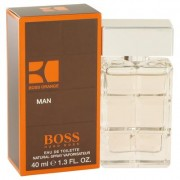 Boss Orange For Men By Hugo Boss Eau De Toilette Spray 1.4 Oz