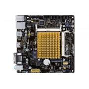 ASUS J1800I-C - Mini ITX