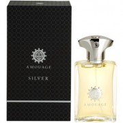 Amouage Silver eau de parfum para hombre 50 ml