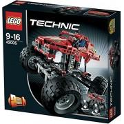 Lego Technic Monster Truck, Multi Color
