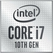 INTEL Core i7-10700K (3.80GHz,125 W,1200), INTEL UHD Graphics 630 BX8070110700KASRH72