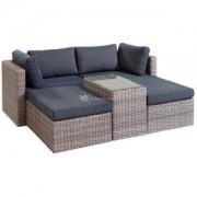 SenS-Line Tommy 2-zits lounge tuinbank