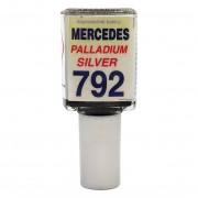 Javítófesték Mercedes Palladium SIlver 792 Arasystem 10ml