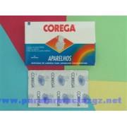 COREGA PARCIALES LIMP PROT30 189910 COREGA PARCIALES LIMPIADOR - LIMPIEZA PROTESIS DENTAL (30 TAB )