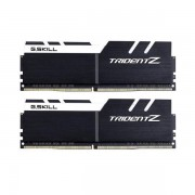 RAM G.SKILL TridentZ F4-3200C16D-16GTZKW DDR4 DIMM 16GB 3200 MHz