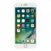 Apple iPhone 7 Plus 256 GB plata