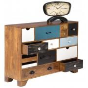 Kare Design Ladekast Babalou 14 - Mangohout