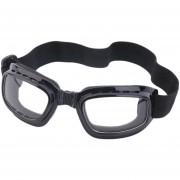 ER Plegable Antideslumbrante Polarizado Gafas A Prueba De Viento Contra Niebla Unisex De Los Vidrios.