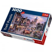 Trefl Puzzle Slagalica Funfair 3000 kom (33033)