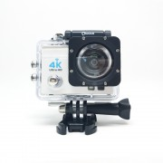 Quazar Blackbox QZR-AC01-WH Feher/UHD/4K sportkamera