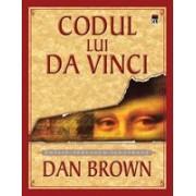 Codul lui da Vinci- editie speciala ilustrata