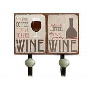 Disraeli Věšák Wine