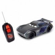 Masinuta cu telecomanda Jackson Storm Disney Cars 3