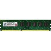 Memorie Transcend 8GB DDR3 1333MHz CL9 Unbuff