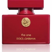 Dolce & gabbana the one collector eau de parfum 75ml spray