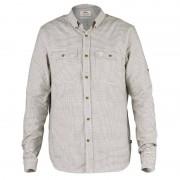 Fjällräven Forest Flannel Shirt Vit