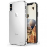 Husa iPhone X, iPhone 10 Ringke Air - Clear