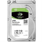 Seagate Barracuda 2.0TB SATA 6Gbps With 64MB