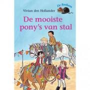 De Roskam: De mooiste pony's van stal - Vivian den Hollander