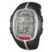 POLAR RS300X - black