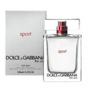 Dolce & Gabbana The One Sport 150Ml Per Uomo (Eau De Toilette)
