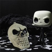 MoFun Halloween Ghost God Of Death Decoration Toys Party Home Decor