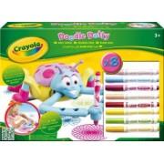 Buburuza Desenatoare Doodle Dotty Crayola 10663