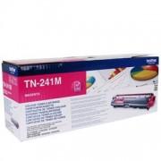 Brother TN241 M Magenta Lasertoner, Original