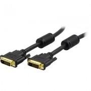 Deltaco DVI-kabel ( 1 meter )