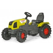 Rolly Toys Traktor Farmtrac Claas Axos 340