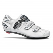 Sidi Genius 7 Road Shoes - Shadow White - EU 46 - Shadow White