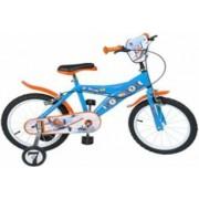 Bicicleta 16 Planes - Toimsa