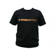 Sägenspezi T-Shirt schwarz Größe M