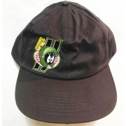 Looney Tunes Marvin The Martian UPS Cap Pet Donker Bruin