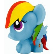 My Little Pony Friendship Is Magic Fash'ems Complete Series 2. Rainbow Dash, Fluttershy and Others Great for MLP...