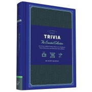 Ultimate Book of Trivia: The Essential Collection of Over 1,000 Curious Facts to Impress Your Friends and Expand Your Mind, Hardcover/Scott McNeely