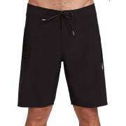 Volcom Lido Solid Mod 20 Boardshorts : black - Size: 30