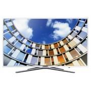 Televizoare - Samsung - TV Samsung UE-49M5512, Alb, Quad-Core, Full HD, 123 cm
