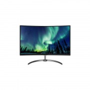 Monitor LED Curbat Philips 328E8QJAB5/01 31.5 inch 5ms Black