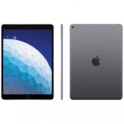 "IPad Air 64GB WiFi Tablet 10.5"" Space Gray"
