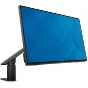 Monitor LED Dell U2417HA 23.8 inch 6ms Grey