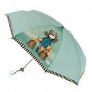 Umbrela automata Gorjuss The Foxes 5S