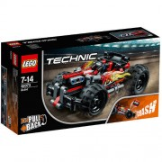 Set de constructie LEGO Technic Zdrang
